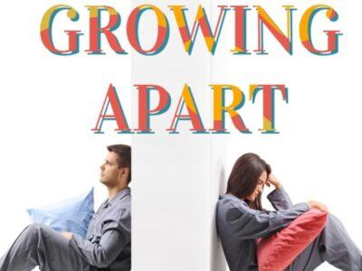 Growing Apart