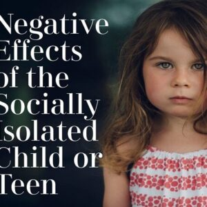Social Isolated Child_Z
