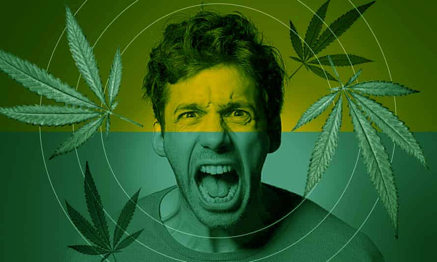 Cannabis-disorder-overview