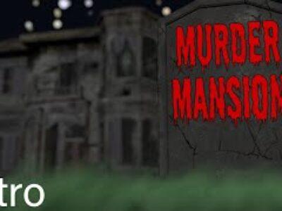 WPPPV - Murder Mansion
