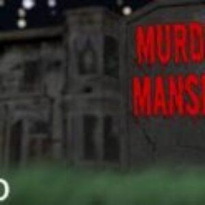 Murder Mansion Series